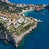 Das Tauchen und die Tour mit der m/y Agramer I in Griechenland