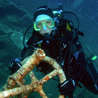 Diving safari Wrecks of Kvarner